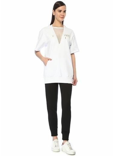 Versace Jeans Tişört Beyaz